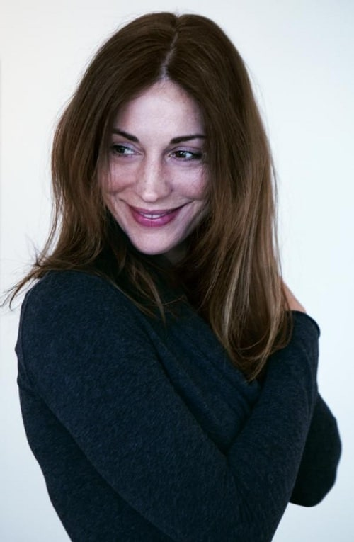 Ulrike Tscharre Alter