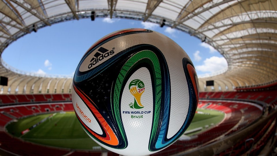 2014 FIFA World Cup                                  (2014- )