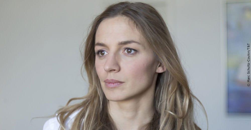 Annika Blendl Alter