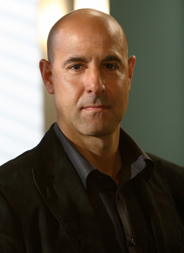 stanley tucci - photo #11