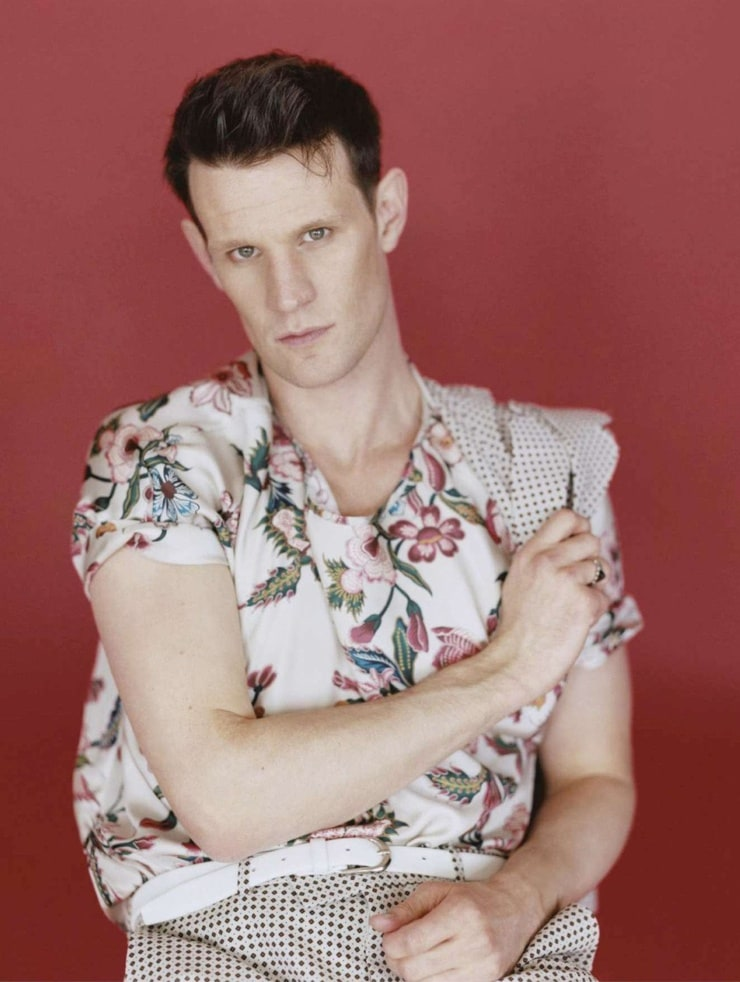 Picture of Matt Smith Will Smith Movies List