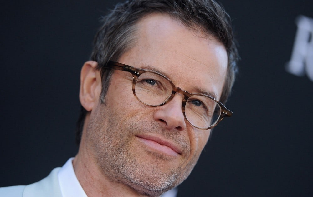 guy pearce workout