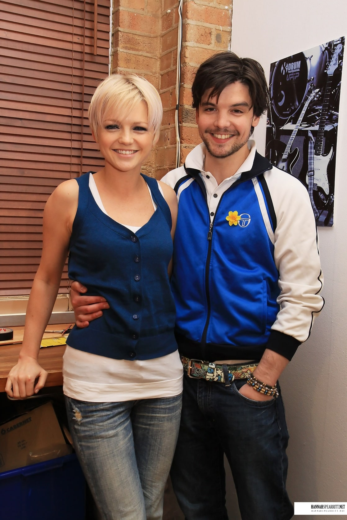 Consider, hannah spearritt jeans as can recommend