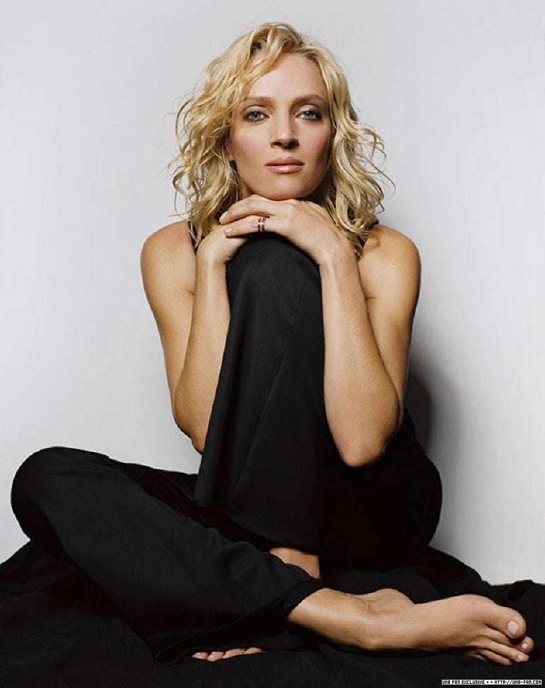 Picture Of Uma Thurman