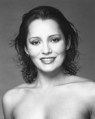Pictures Of Carrera Marble Bathrooms: Picture Of Barbara Carrera