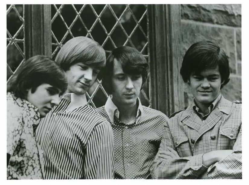 Picture of The Monkees (1966-1968)