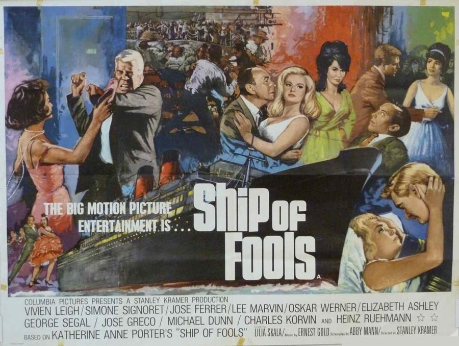 Picture of Ship of Fools