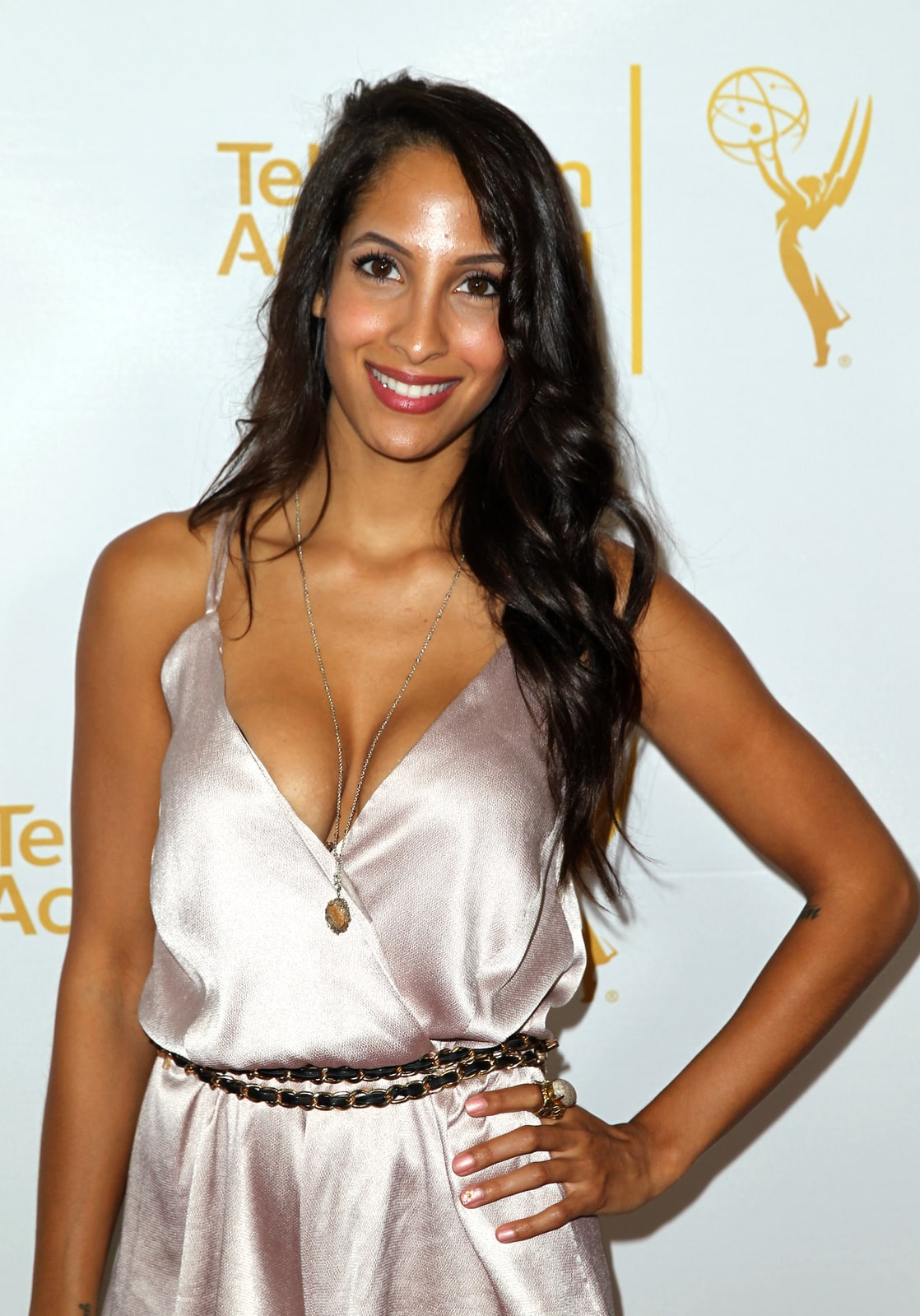 Picture of Christel Khalil
