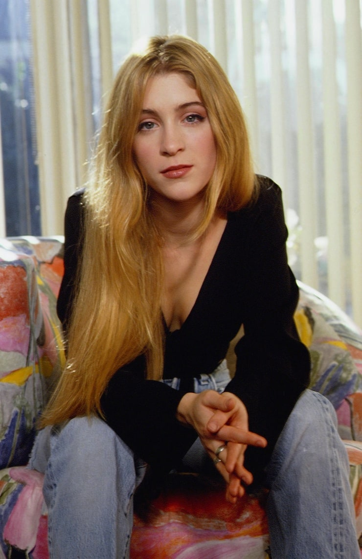 Picture of Staci Keanan