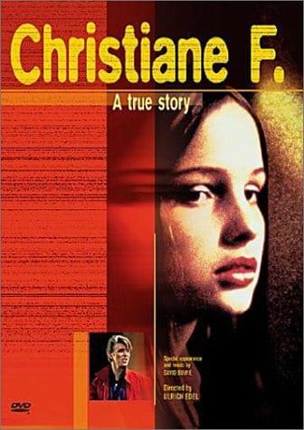 Christiane F Serie