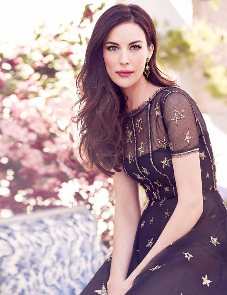 Picture of Liv Tyler Liv Tyler