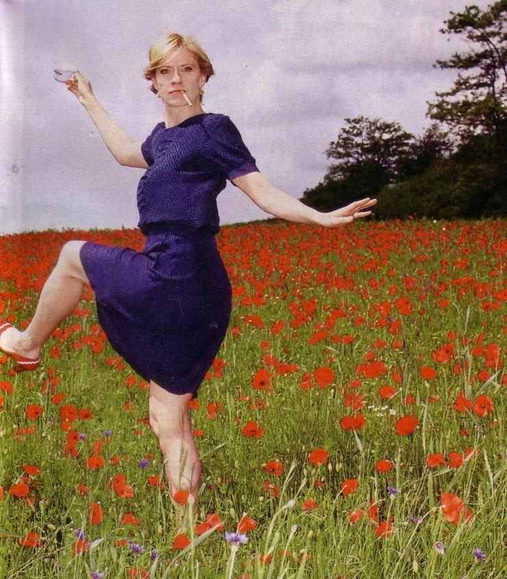 Caroline Peters Postkartenladen