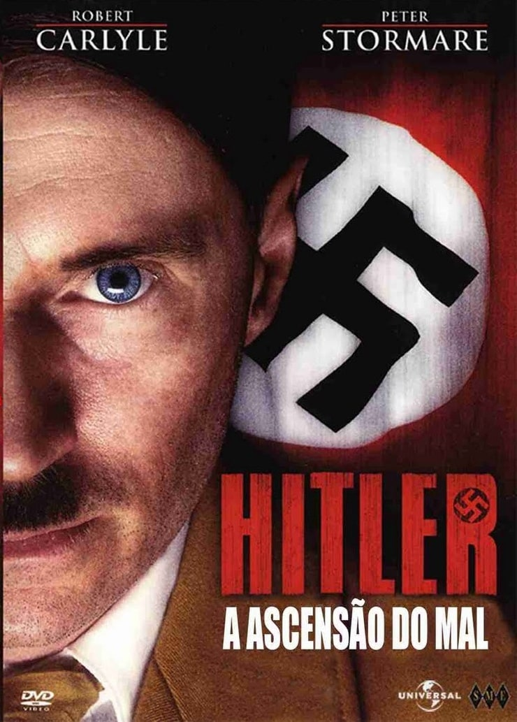 Hitler: The Rise of Evil (2003) | Scholieren.com
