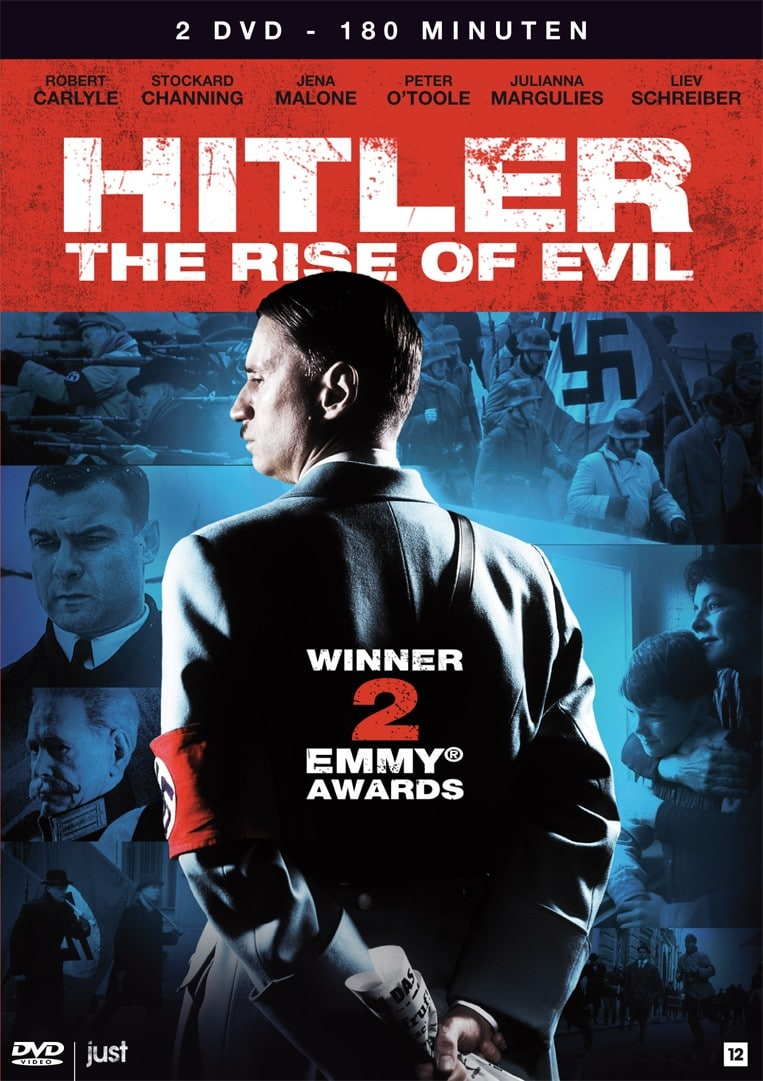 Hitler: The Rise of Evil (TV Mini-Series 2003) - IMDb