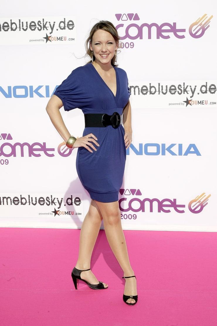Picture of Carolin Kebekus