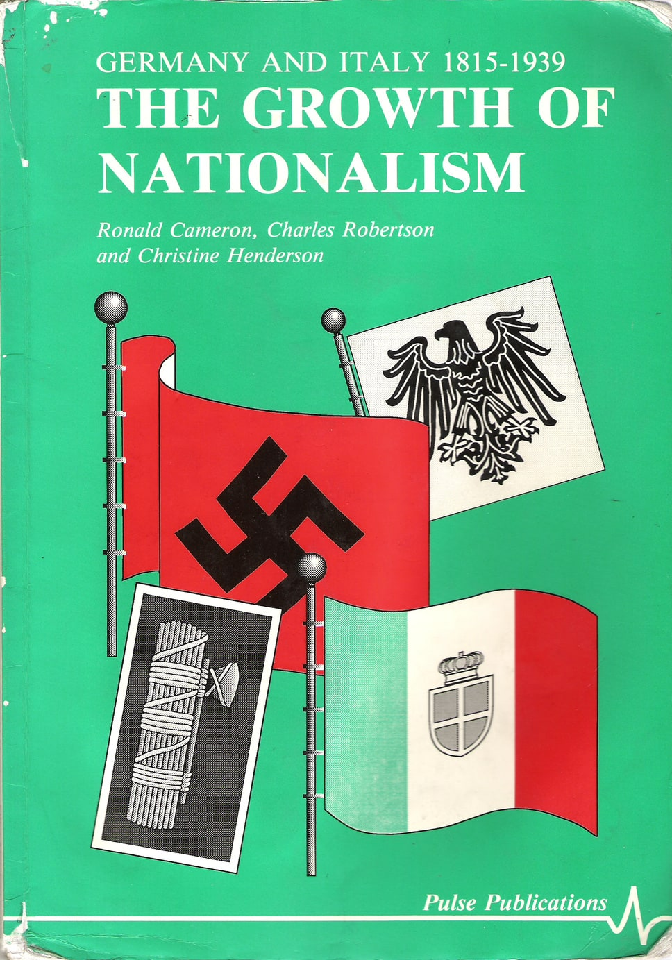 growth of nationalism in germany essay German nationalism essay birmarck and unification, bbc bitesize - higher history - growth of nationalism in germany for higher history.