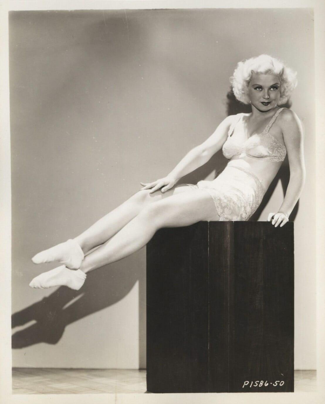 Ann Lynn (born 1933) Porn fotos Madeline Smith,Harriet Philpin