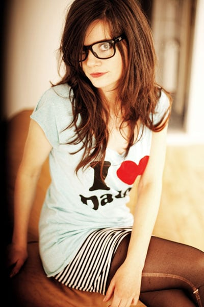 Sexy Joyce Ilg