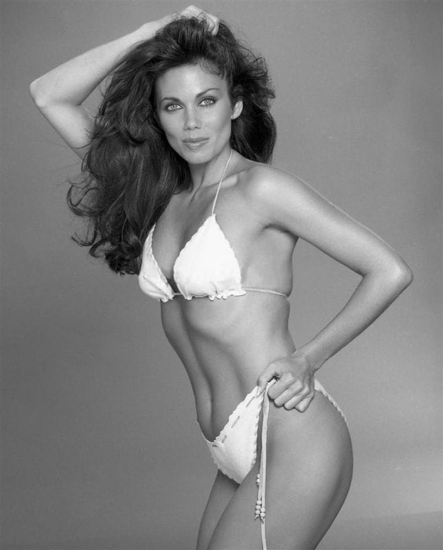 Deborah Shelton Nude Photos 87