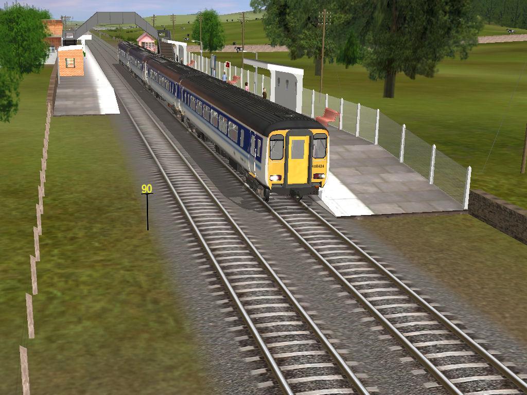 Trainz 2009 locomotive downloads | Trainz Download Station  2019-03-18