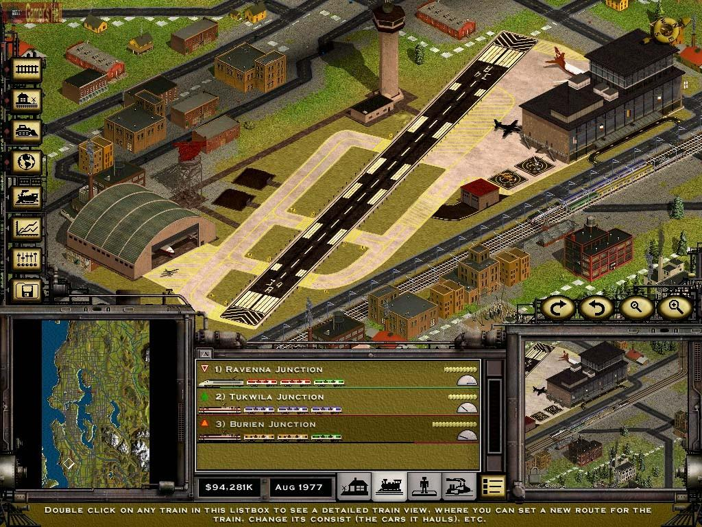 How To Add Cars To Train In Railroad Tycoon