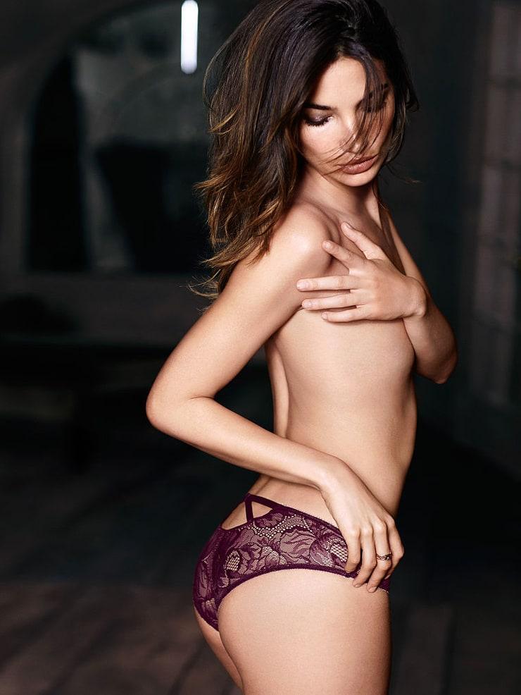 Фото голой модели лили олдридж