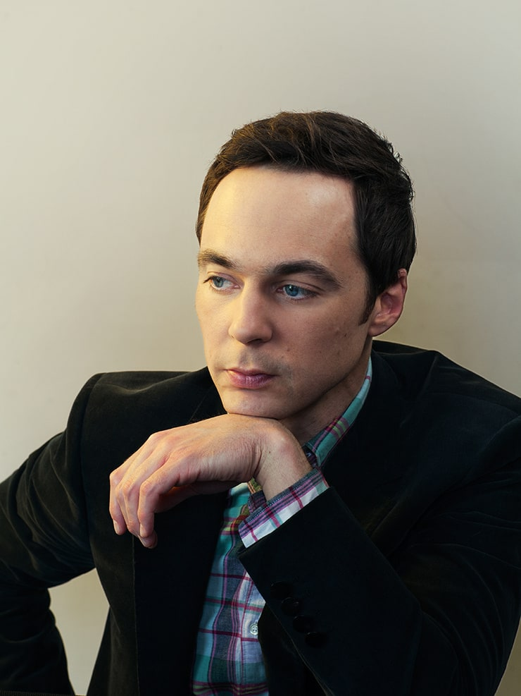 Picture of Jim Parsons