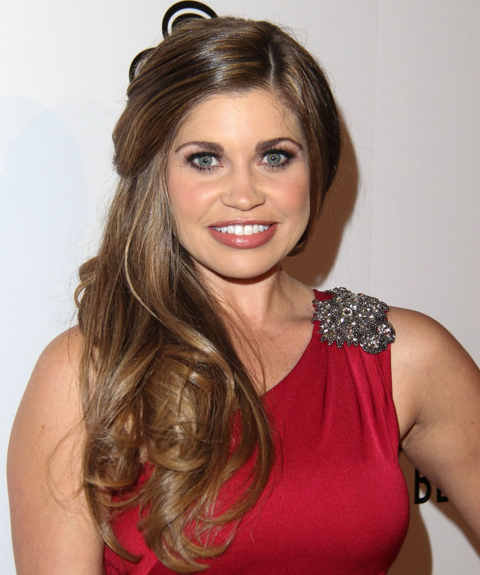 Girl Meets World's Danielle Fishel filed for divorce from Tim Belusko after 2 year marriage