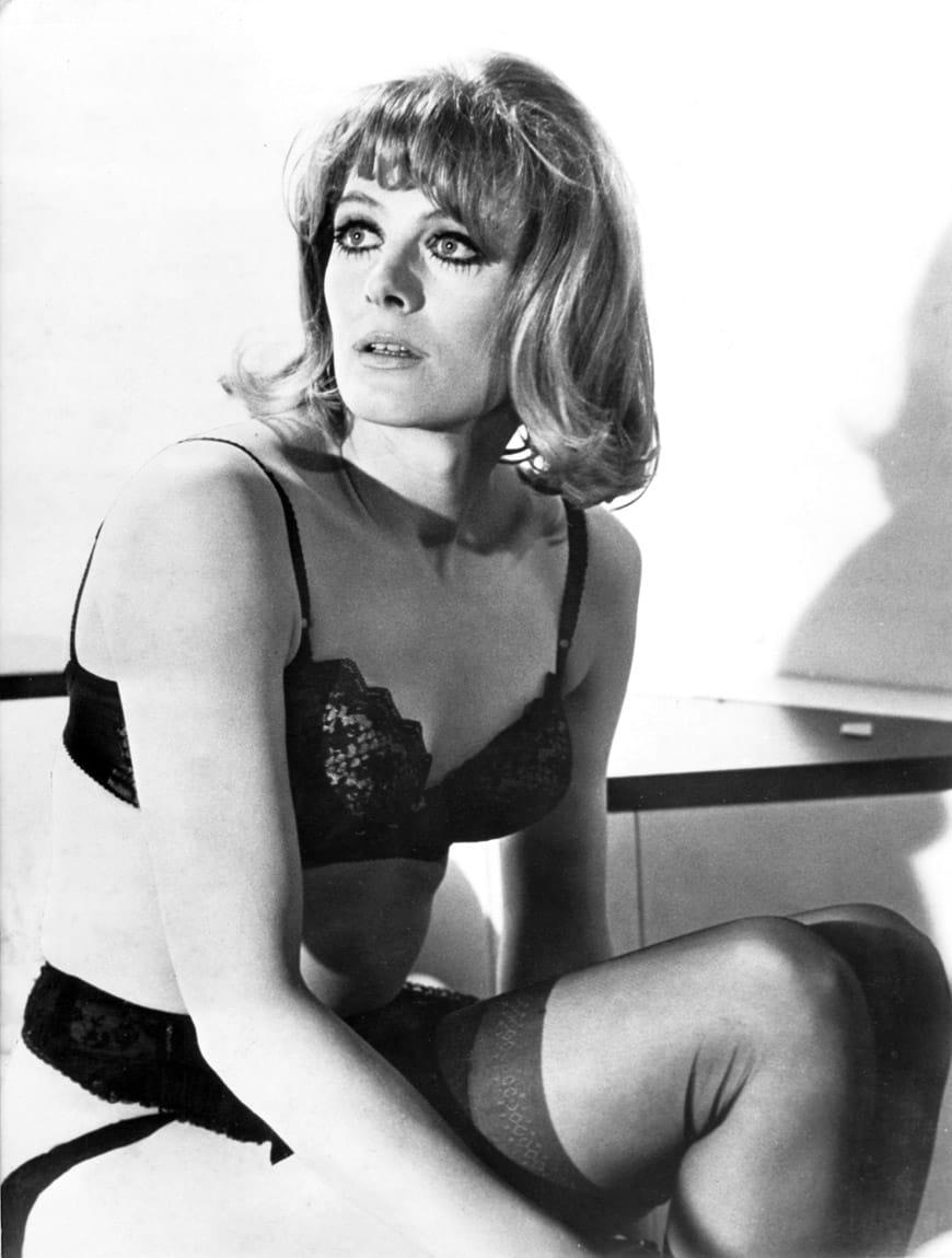 Vanessa Redgrave Naked 63