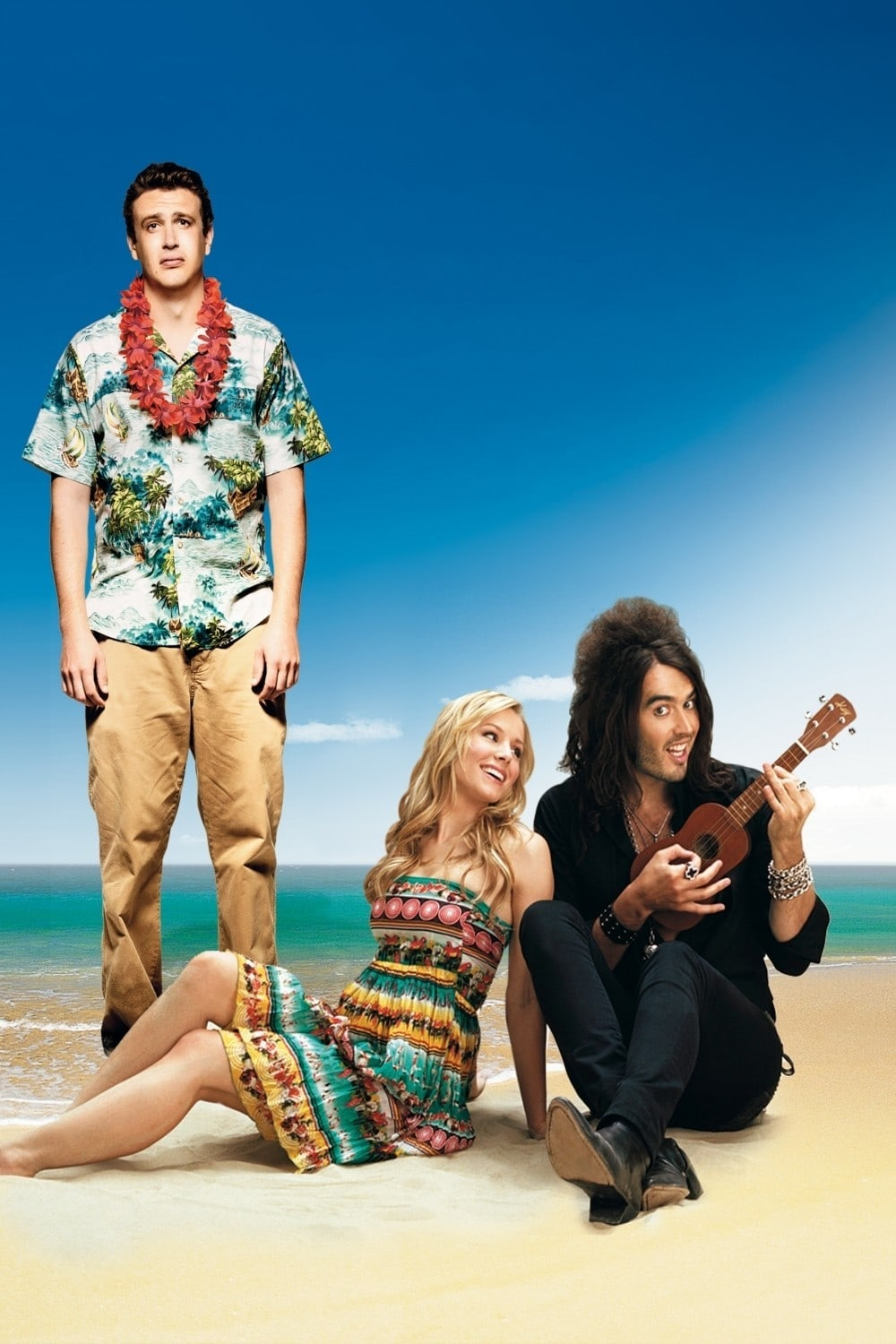 Picture Of Forgetting Sarah Marshall 2008