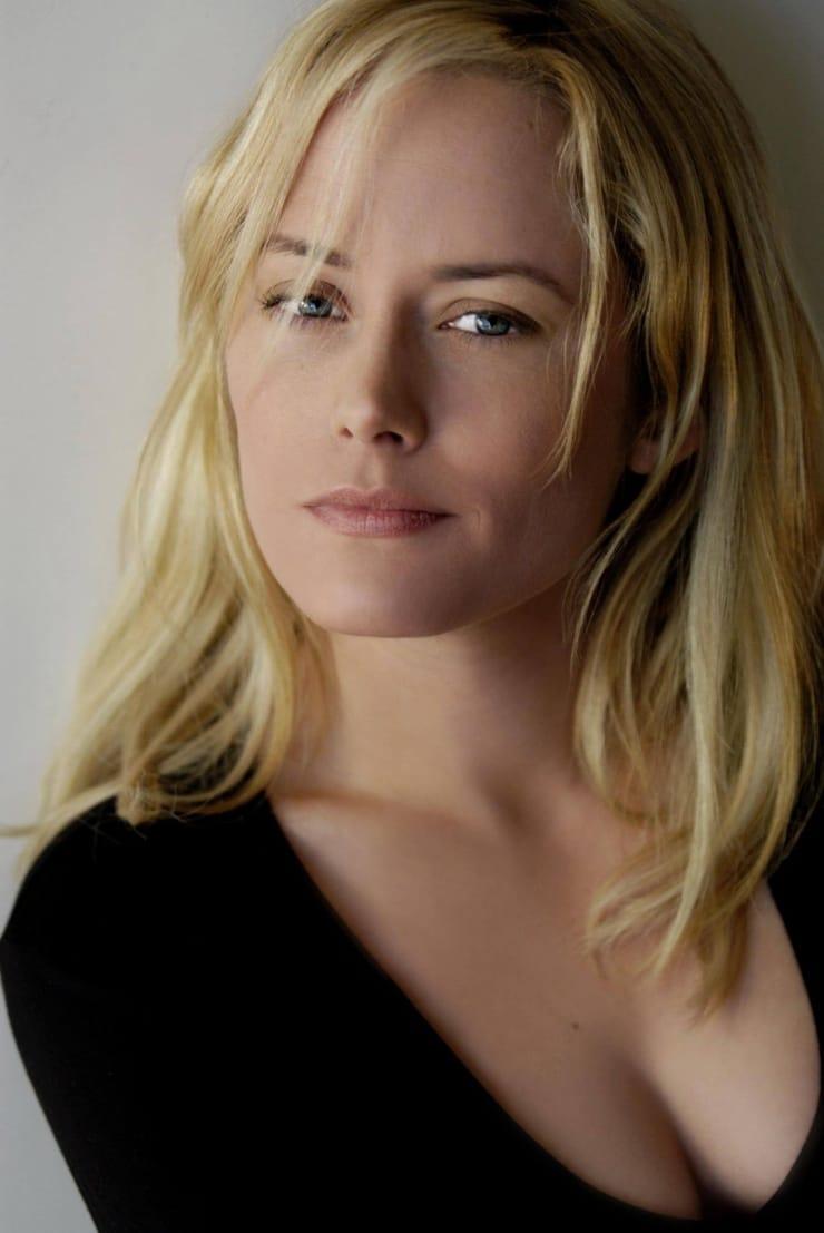 Picture of Silke Bodenbender