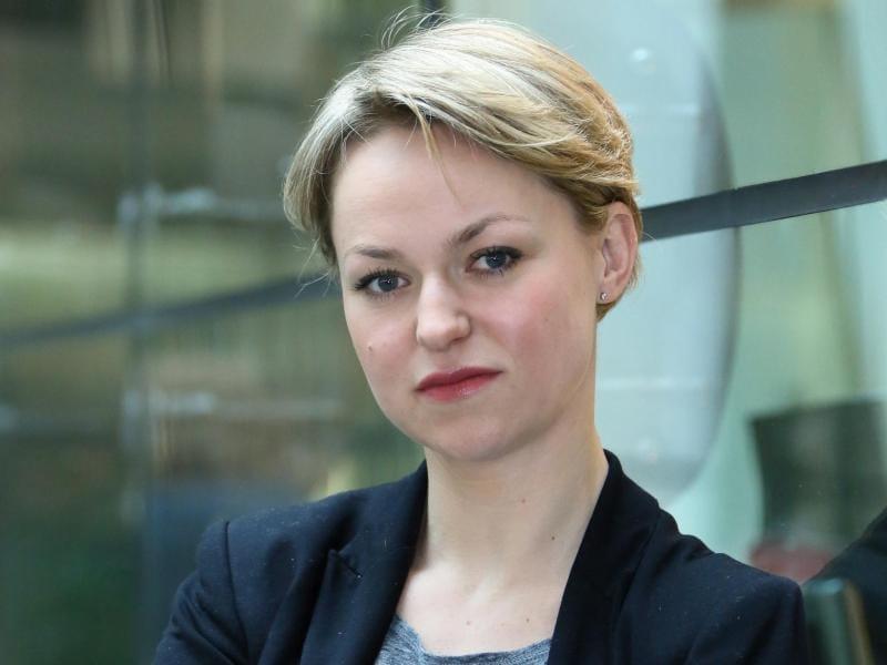 Schauspielerin Wagner Lisa