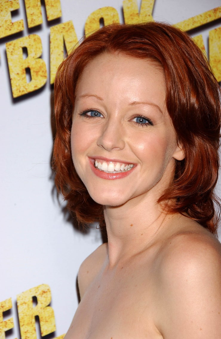 Lindy Booth Nude Photos 55