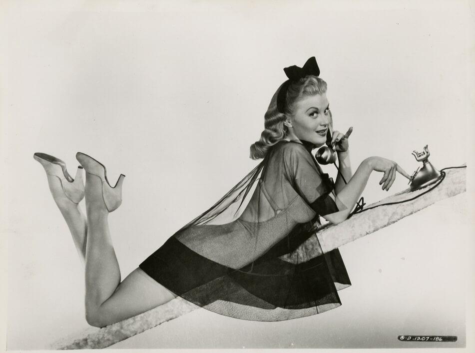 Joan Caulfield