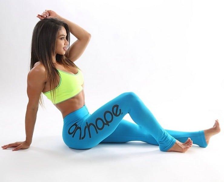 TOP 10 Chicas Fitness de la actualidad. Cual elegís?