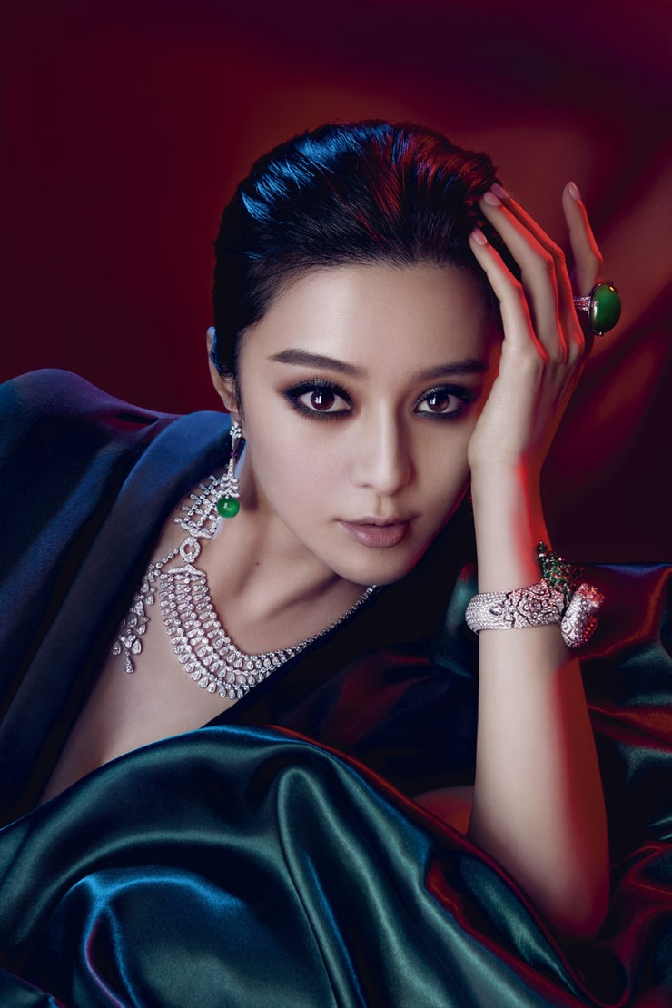 Picture of Bingbing Fan