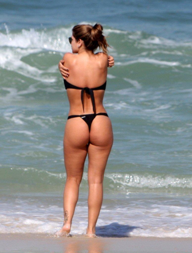 nude beach souza Danielle