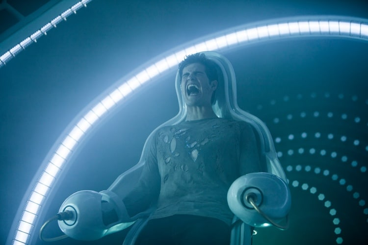 Picture of Max Steel