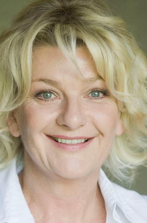 Picture of Saskia Vester