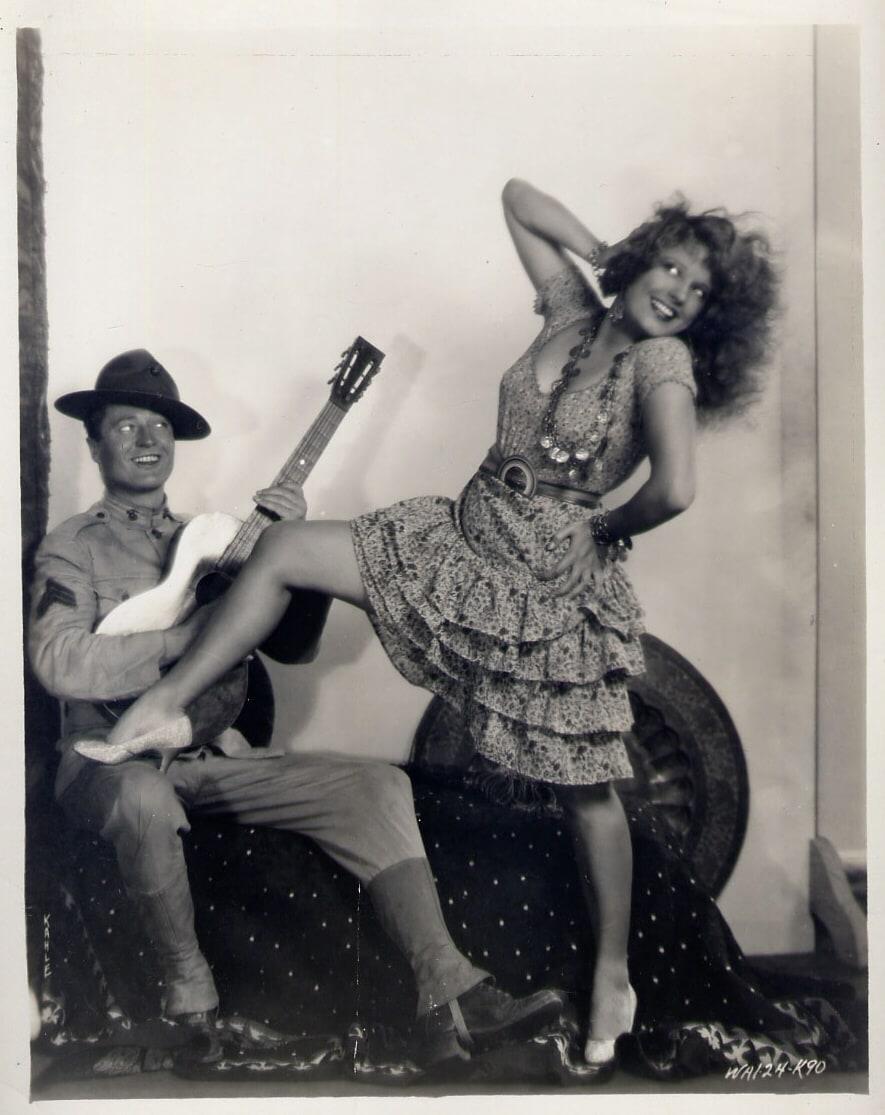 foto Sunshine Garcia (b. 1985)
