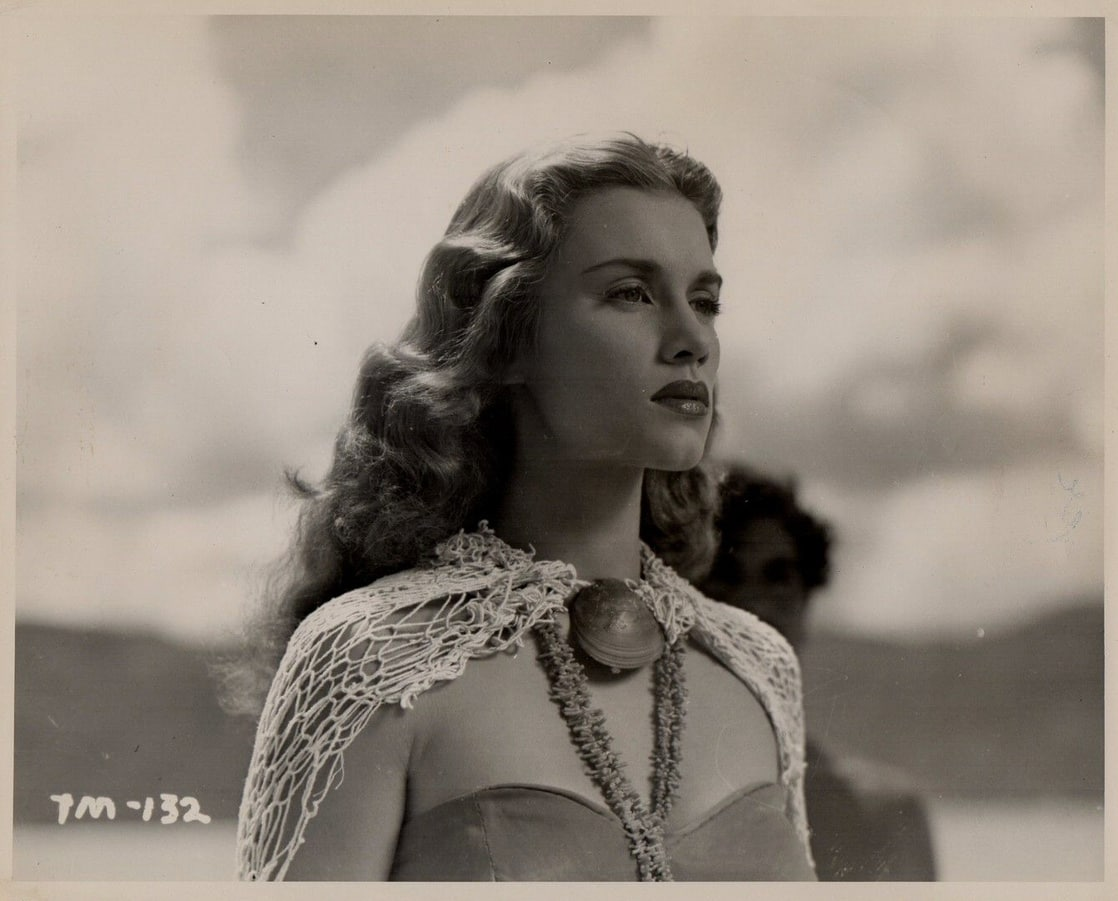Picture Of Linda Christian