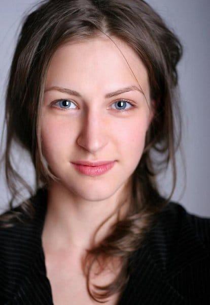 Natalia Belitzki