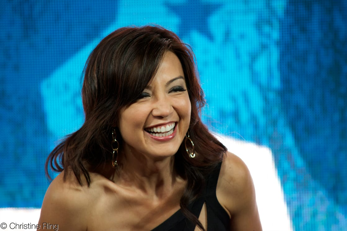 Picture of Ming-Na Wen