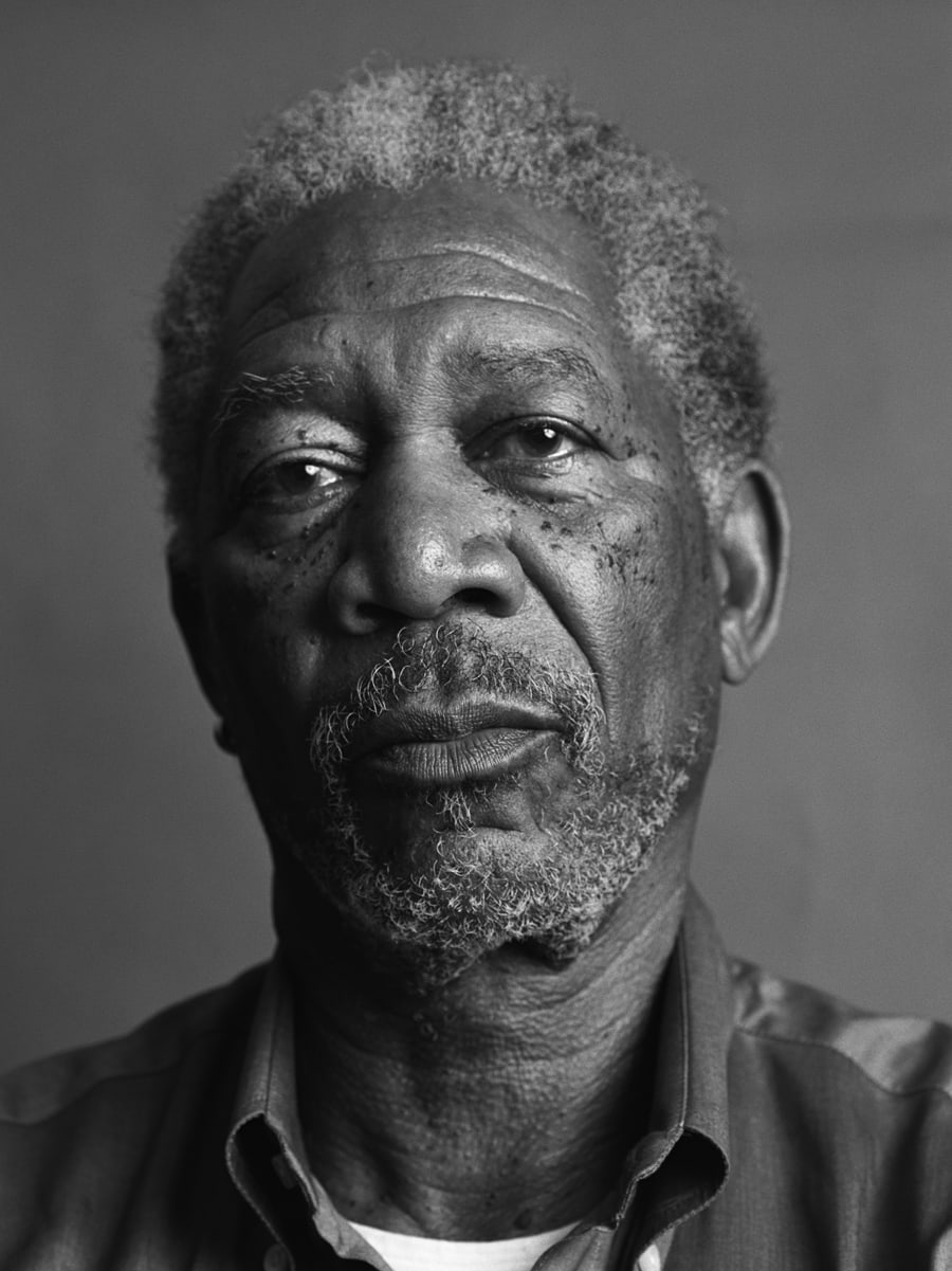 morgan freeman - photo #21