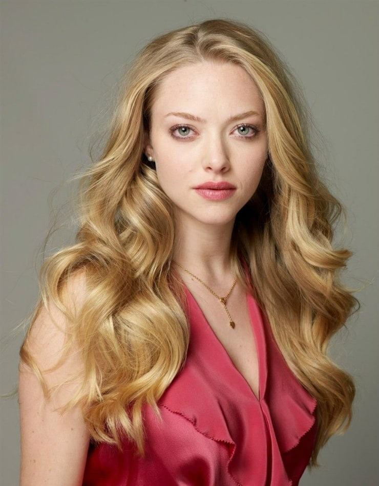 Picture of Amanda Seyfried Amanda Seyfried