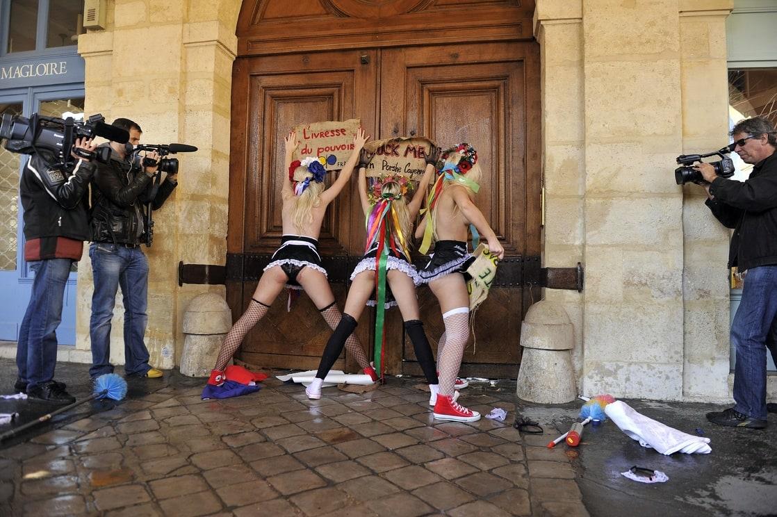 Секс фото франция 9 фотография