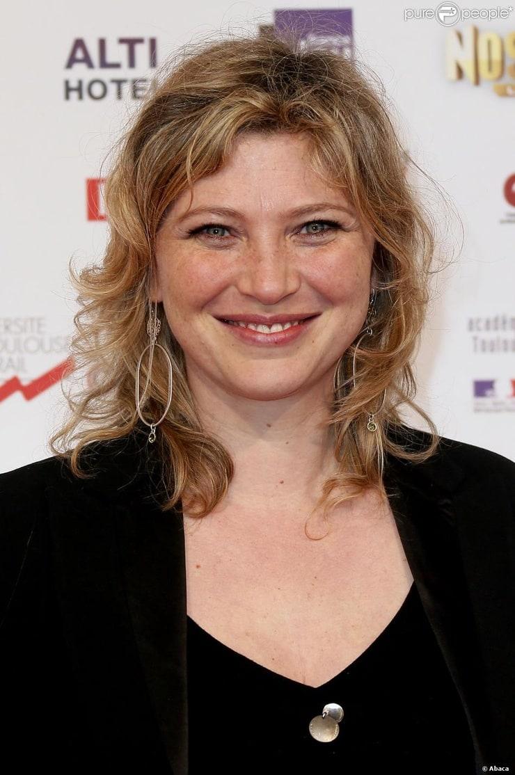 Image of Cécile Bois