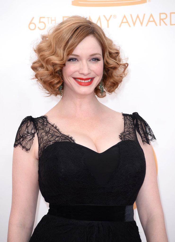 Picture Of Christina Hendricks