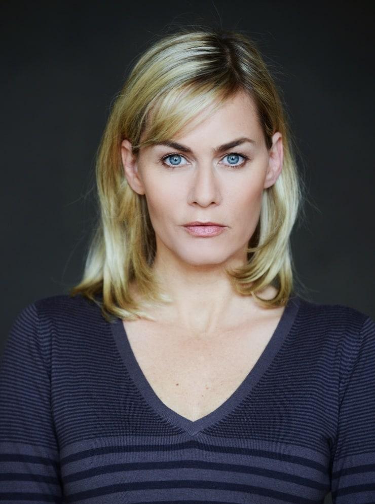Picture of Gesine Cukrowski