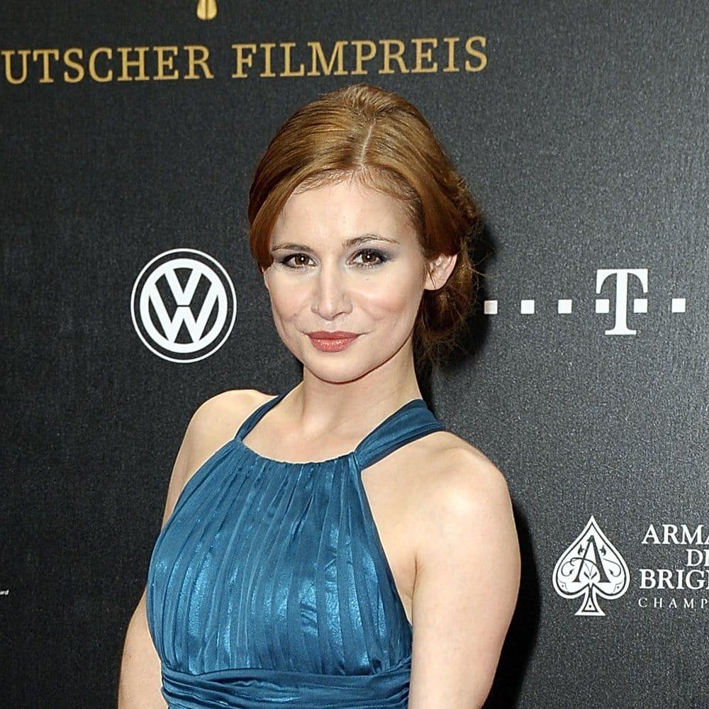 Josefine Preuß - Profile Images — The Movie Database (TMDb)